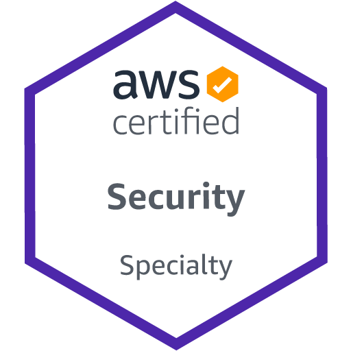 AWS_Security_Specialty